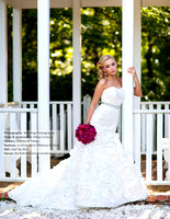 Bridal Fashion & Publications